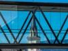 Brücke mit Durchblick