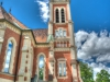 Evangelische Kirche Villach