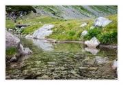 klares Wasser