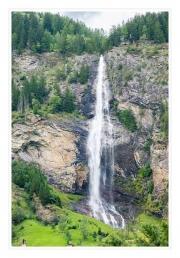 größter Wasserfall Kärnten